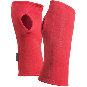 Houdini Power warmers, khalo red
